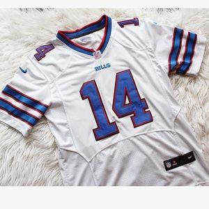 Watkins Buffalo Bills Jersey